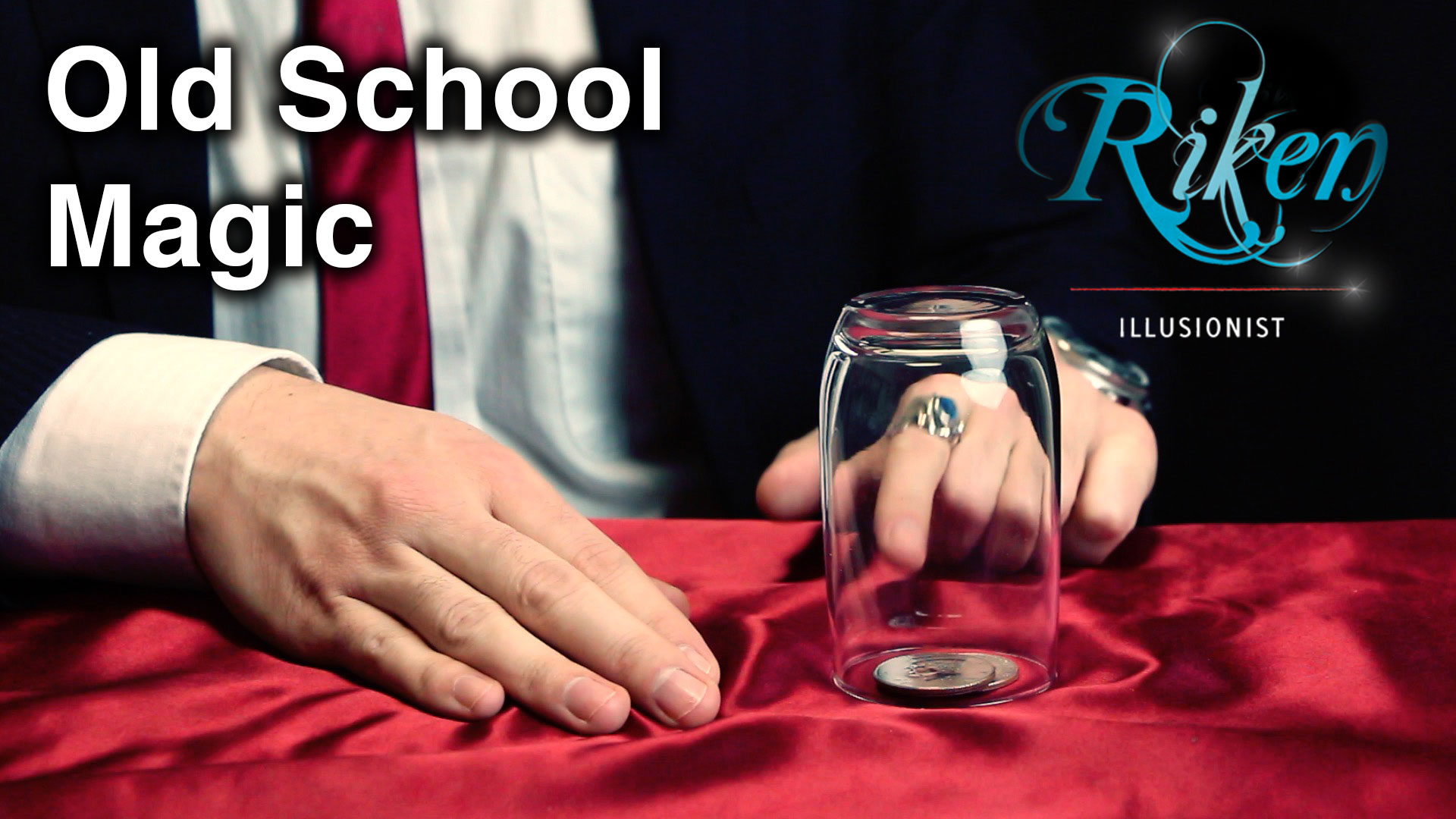 Old-School-Magic_-Glass-and-coins-2