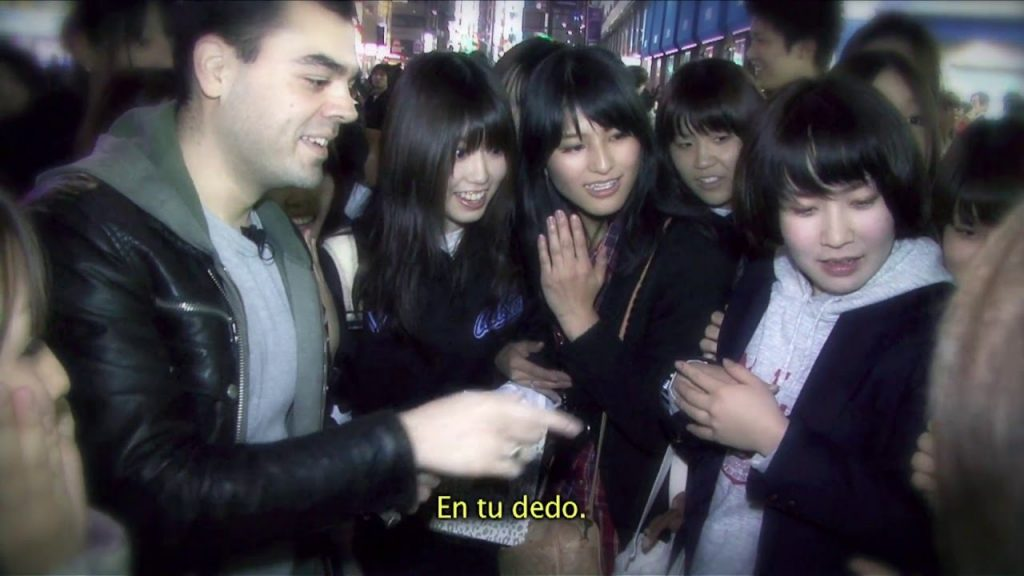 chicas japonesas ikebukuro