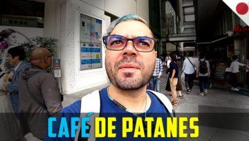 Café para patanes
