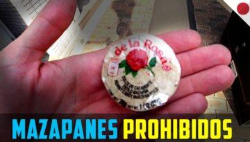 Prohibido comer mazapanes