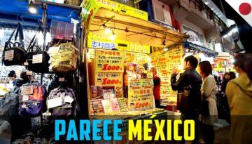 Parece México