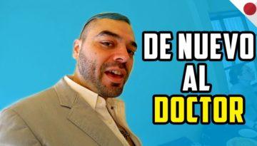De nuevo al doctor