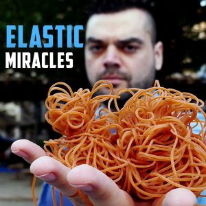 elastic miracles square
